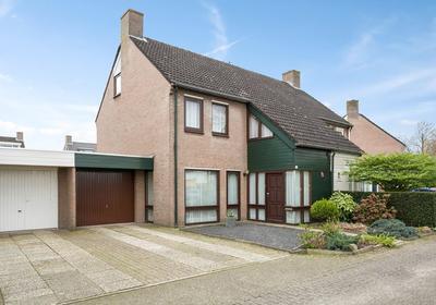 Artoislaan 13 in Eindhoven 5627 JB