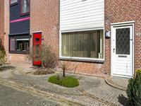 Lindholm 199 in Hoofddorp 2133 CS
