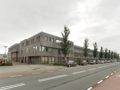 Eendenkooi 54 in Alphen Aan Den Rijn 2408 SL