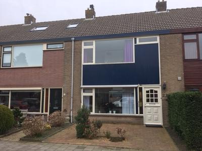 Dr Vlaanderenlaan 27 in Koudekerk Aan Den Rijn 2396 GV