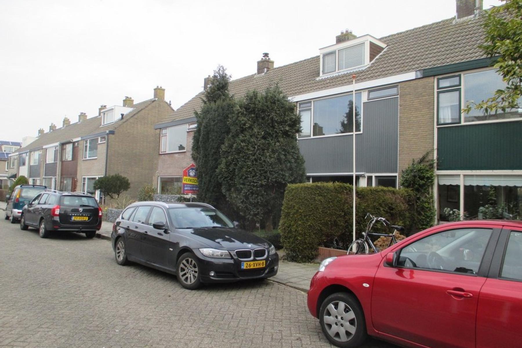Dr Vlaanderenlaan 39 in Koudekerk Aan Den Rijn 2396 GV