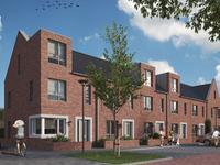 Driesprong (Bouwnummer 1) in Breda 4817 AH