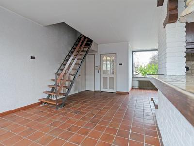 Bredastraat 25 in 'S-Hertogenbosch 5224 VD