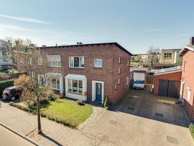 Henri Tijssenstraat 45 in Roermond 6042 BW
