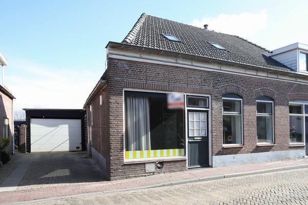 Kloosterweg 7 in Sint Jansklooster 8326 CA