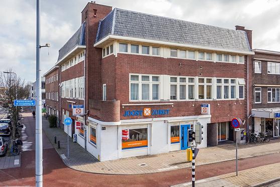 Amsterdamsestraatweg 421 in Utrecht 3551 CL