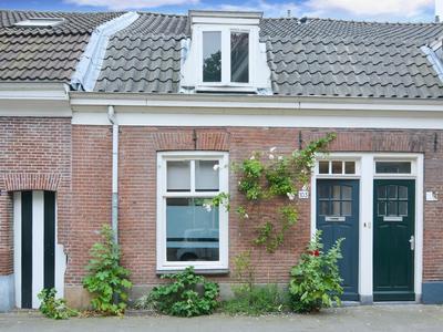 Abstederdijk 103 in Utrecht 3582 BC