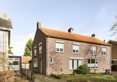Wilhelminastraat 3 in Heeswijk-Dinther 5473 EH