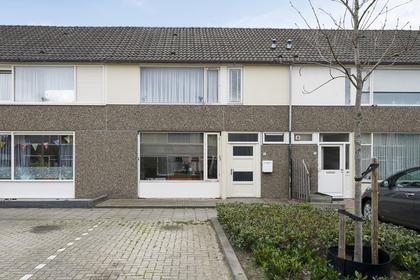Frans Halsstraat 5 in Oudheusden 5156 JA