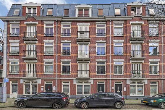 Kuipersstraat 147 A2 in Amsterdam 1073 ER