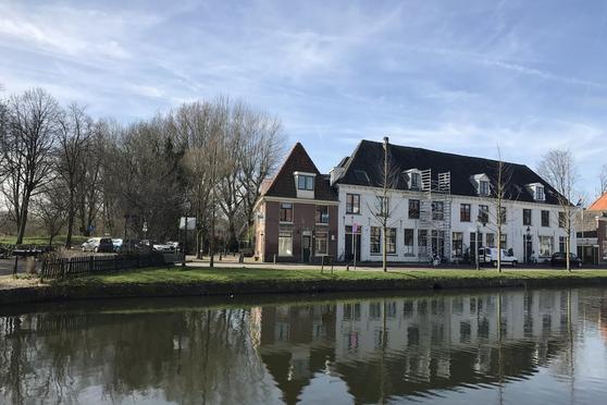 Nieuwstad 140 in Weesp 1381 CE
