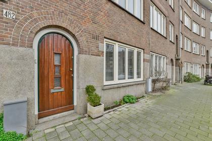 Admiraal De Ruijterweg 482 Hs in Amsterdam 1055 NH