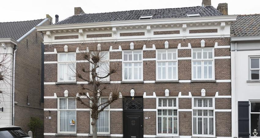 Lange Brugstraat 25 A in Etten-Leur 4871 CL