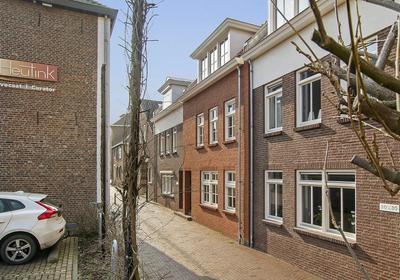 Houtstraat 18 in Gennep 6591 CA