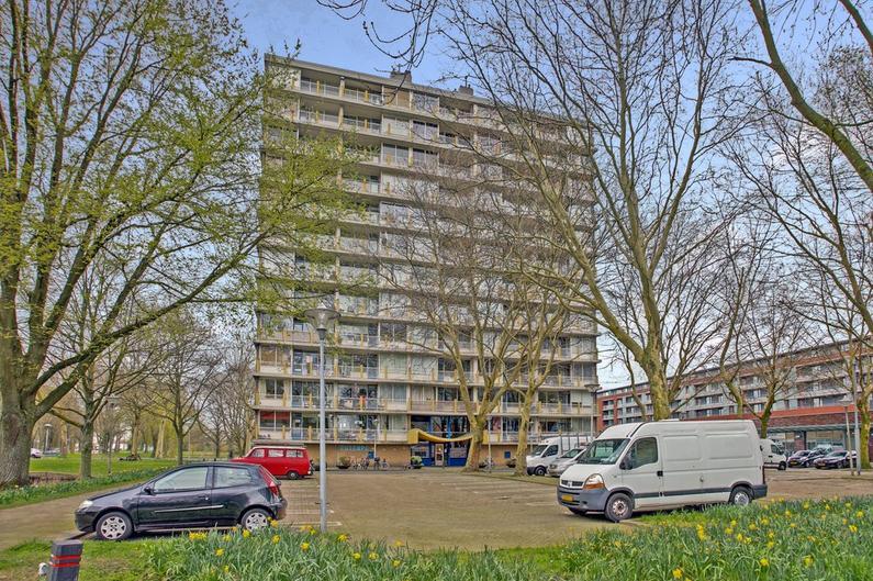 Euterpedreef 56 in Utrecht 3561 CW