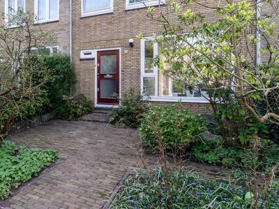 Graaf Willemlaan 52 in Amstelveen 1181 EH