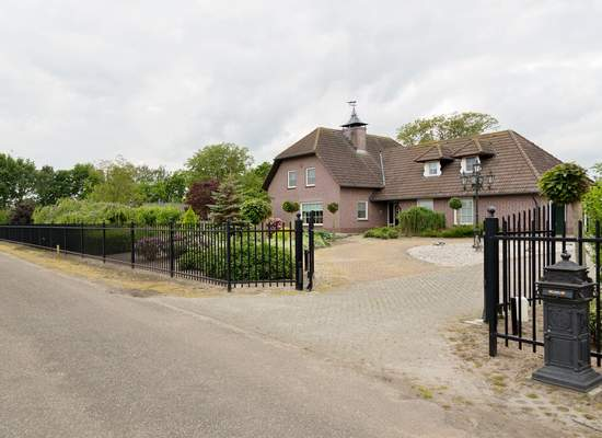 Hazelbroek 1 in Overloon 5825 JN