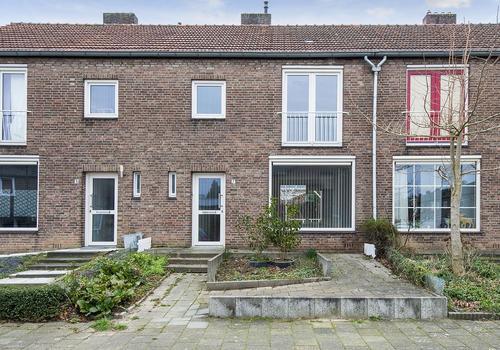 Alex Schaepkensstraat 7 in Sittard 6137 CR