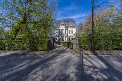 Koningshoeven 20 in Tilburg 5018 AB