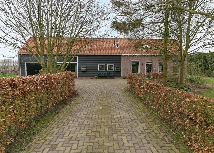 Baandijk 2 in Ovezande 4441 TM