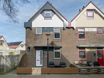 Bosboom Toussaintstraat 11 in Harlingen 8861 GJ