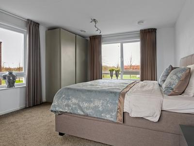 Villa Spaanse Ruiter 68 in Waalwijk 5146 AJ