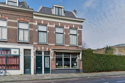 Morsweg 3 in Leiden 2312 AA