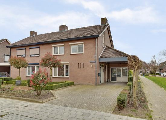 Rubensstraat 31 in Beringe 5986 BD