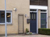 Cissy Van Marxveldtstraat 4 in Wageningen 6708 SJ