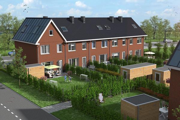 in Huis Ter Heide 3712 XG
