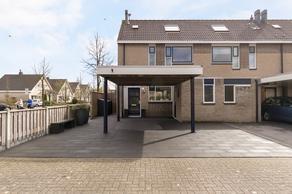 Houtingkolk 10 in Zwolle 8017 NN