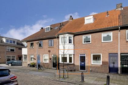 Krelagestraat 12 in Alkmaar 1815 VJ
