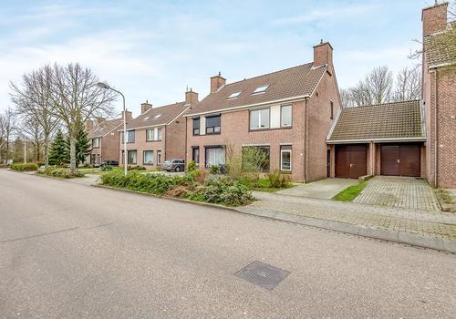 Willem Van Gelre-Gulikstraat 25 in Sittard 6137 HA