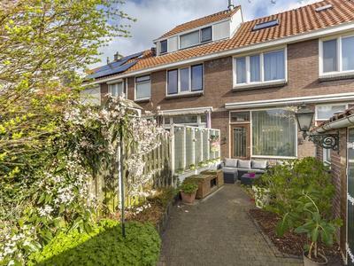Prins Bernhardstraat 60 in Zwijndrecht 3331 BS