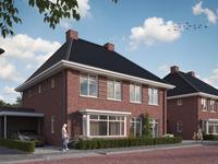Driesprong (Bouwnummer 28) in Breda 4817 AH