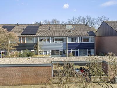 Houtsnijdershorst 410 in Apeldoorn 7328 WB