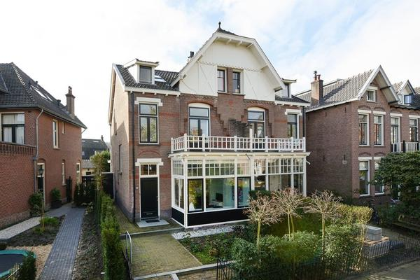 Herenlaan 34 in Zeist 3701 AV