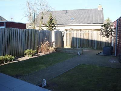 Schouwland 7 in Rijsbergen 4891 DA