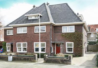 Baselaarsstraat 11 in 'S-Hertogenbosch 5211 LR