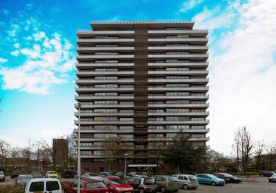 Livingstonelaan 1190 in Utrecht 3526 JT