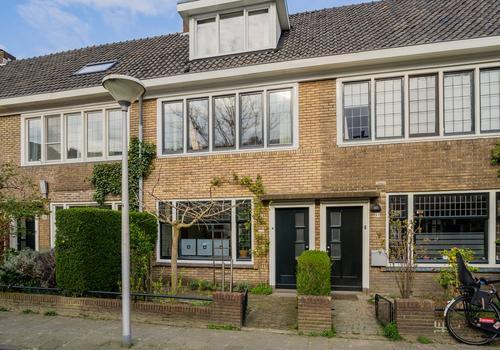 Juliusstraat 35 in Eindhoven 5621 GB