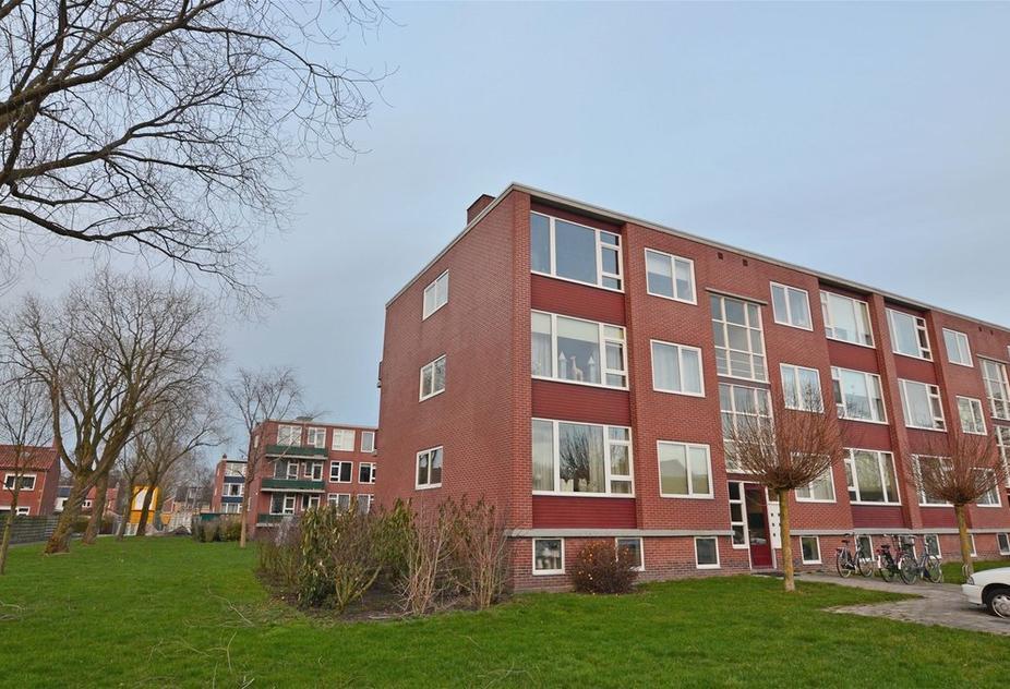 Kastanjelaan 121 in Winschoten 9674 BD