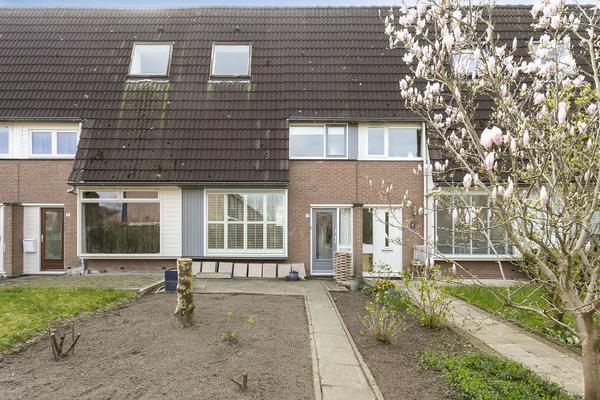 Voetshoven 39 in Zevenbergen 4761 MP