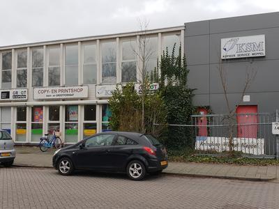 Hugo De Grootstraat 1 B in Meppel 7942 HA