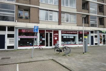 Antwerpsestraat 101 -103 in Bergen Op Zoom 4611 AD
