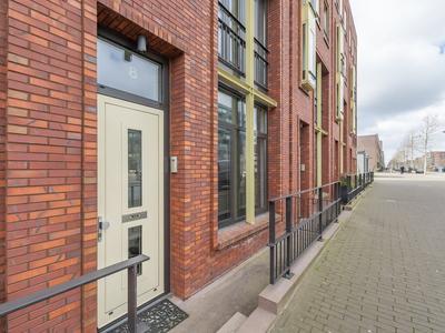Emmy Andriessestraat 8 in Amsterdam 1087 MJ