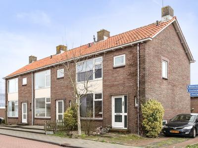 Wildertkade 24 in Ouderkerk Aan Den IJssel 2935 CN