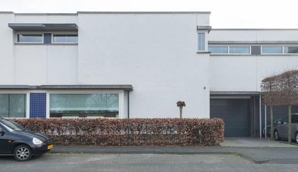 Voerendaalstraat 58 in Tilburg 5036 SC