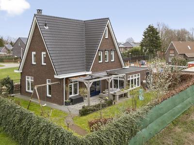 Vierlingh 37 in Vierlingsbeek 5821 CV