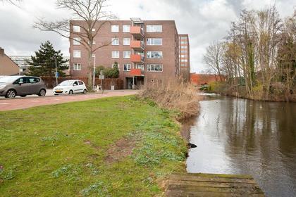 Djeddalaan 154 in Rotterdam 3067 MT